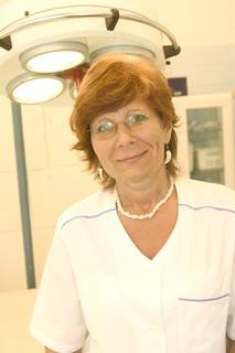 onkoloog dr Riina Kütner