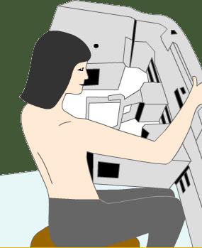 Mammograafia